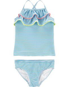 ca8452c9b0 Girls' Swimwear & Bathing Suits   Carter's   Free Shipping