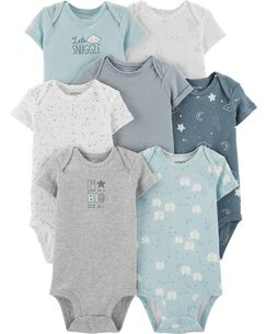 2e16c801b Newborn Baby Boy Clothing | Little Baby Basics | Carter's | Free ...
