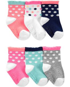 12870b781a4b Baby Girl Socks