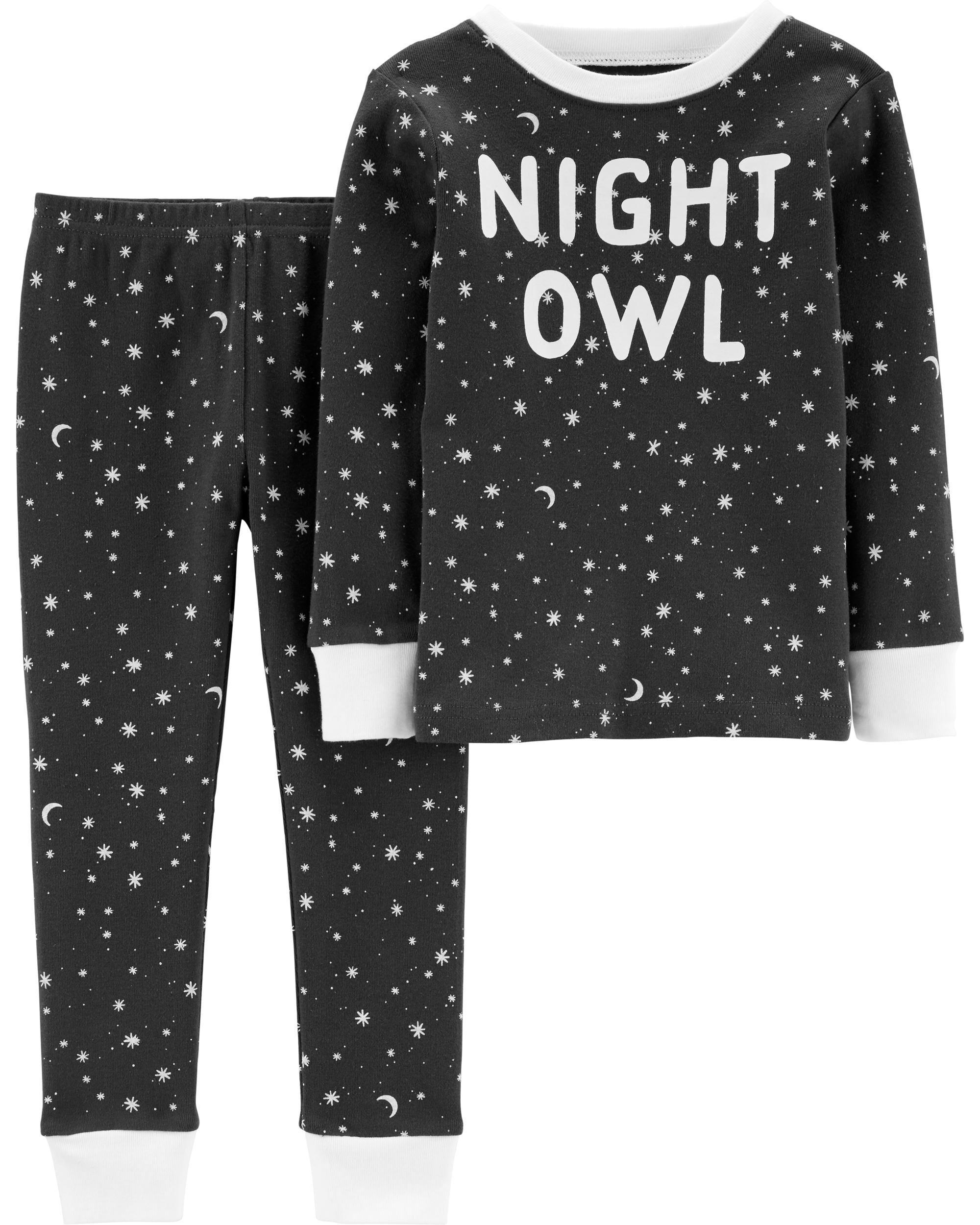Naked black girls in pajamas