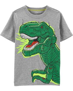 5e2d105a Boys' Shirts & Polo Tops (Sizes 4-14) | Carter's | Free Shipping