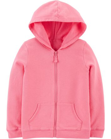 Carters Girls Hooded Knit Tunic