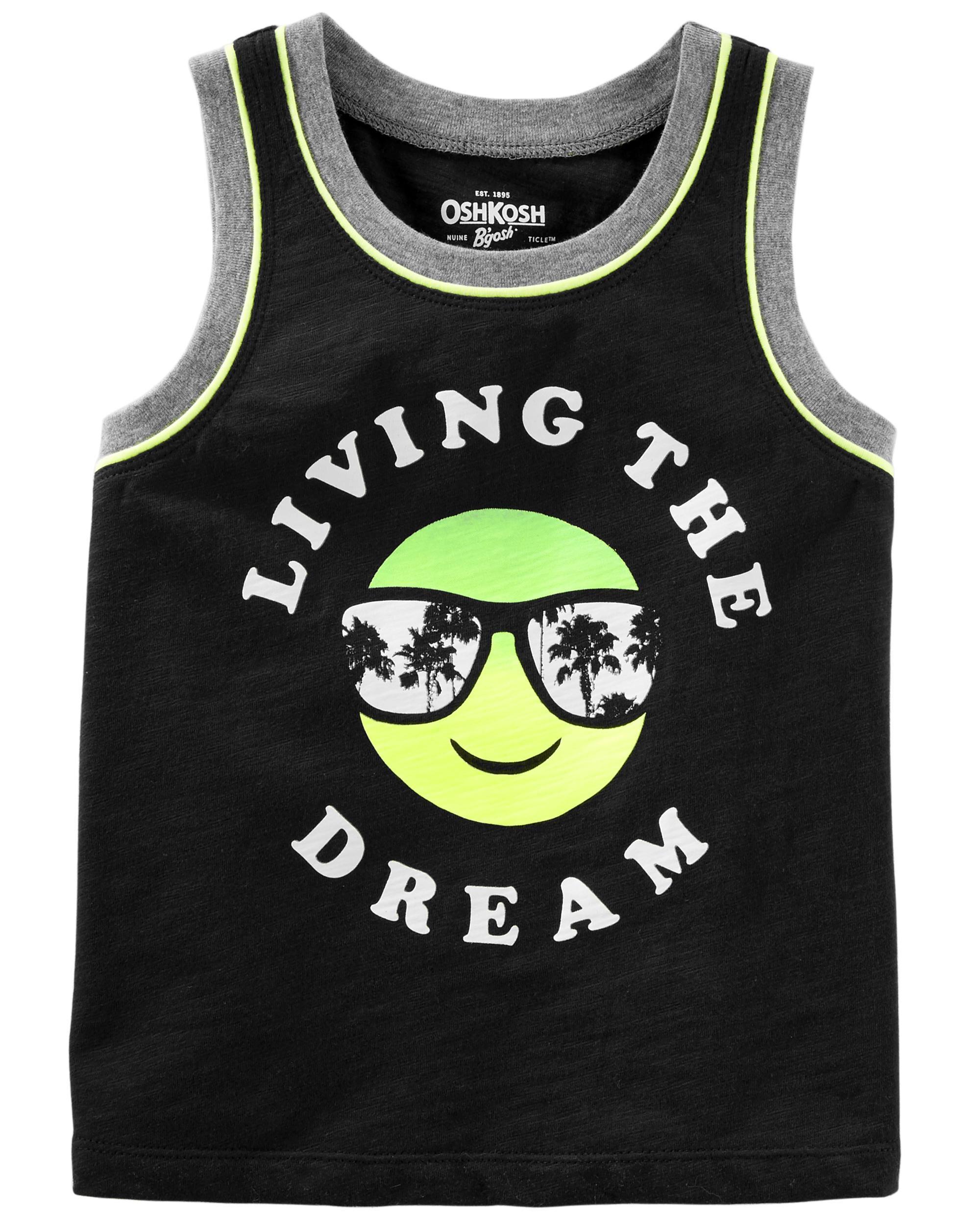 edb9bf0e6 Living the Dream Tank