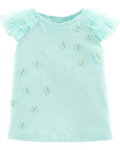 118b33a88 Baby Girl Shirts  Tops   T-Shirts