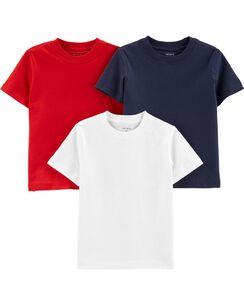 af88e2363 Baby Boy Tops: Collared & Dress Shirts, T-Shirts | Carter's | Free ...