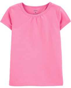 7e203588 Toddler Girls Tops | Carter's | Free Shipping