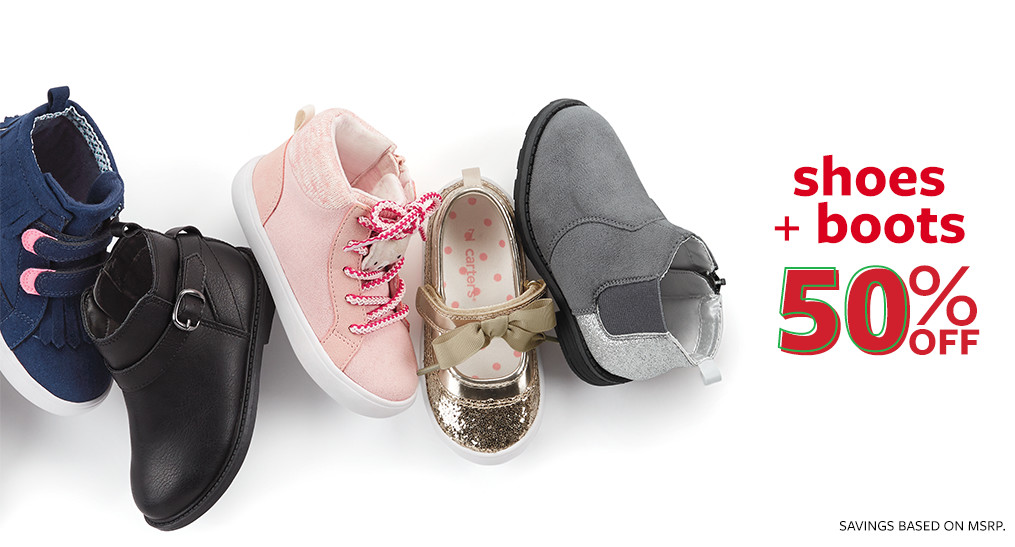 Baby girl clothes outfits accessories carters free shipping shoes boots 50 off negle Images