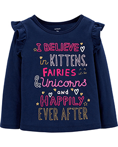 toddler girl tops
