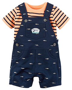 Baby Boy Clothes, Outfits & Accessories | Carter's | Free Shipping