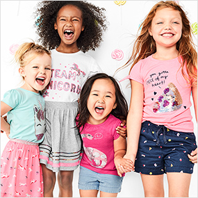 Girls  Clothes   Outfits (Size 4-14)  b891151ca48d