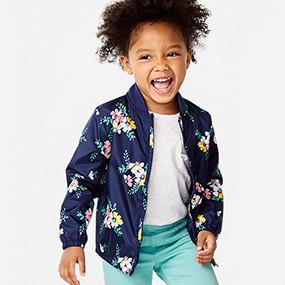 8675faaa24d8e Toddler Girl | Carter's | Free Shipping
