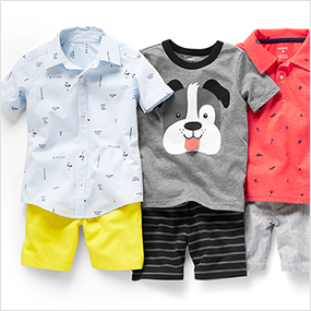 03f0a5f7e Baby Boy Clothing