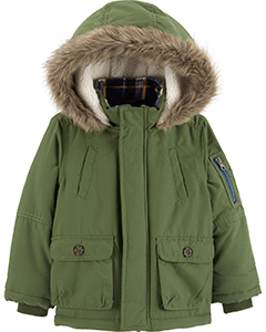 toddler boy outerwear