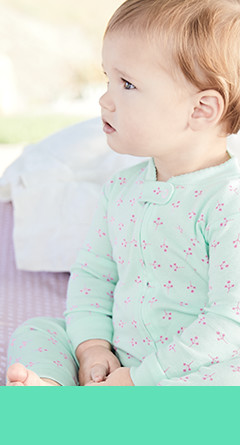 little planet | organic cotton pjs