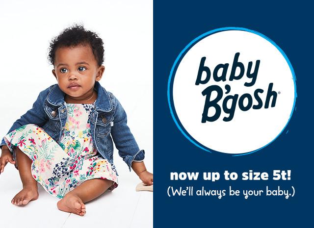 Baby B'gosh