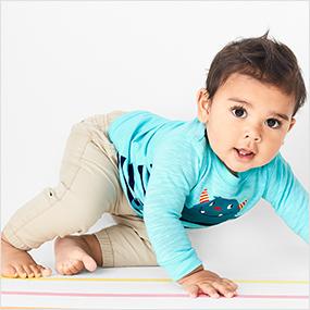 baby boy pants
