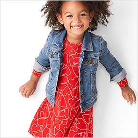 06bd8e0bd7c0 Toddler Girls Clothing