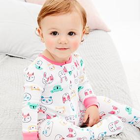 Baby Girl Carter S Free Shipping