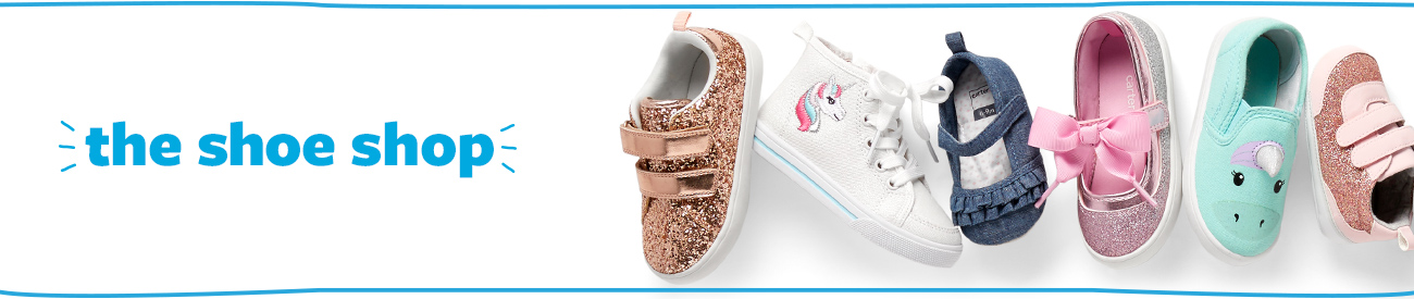 1f82afc62039 Shoes for Girls by Carter s   OshKosh