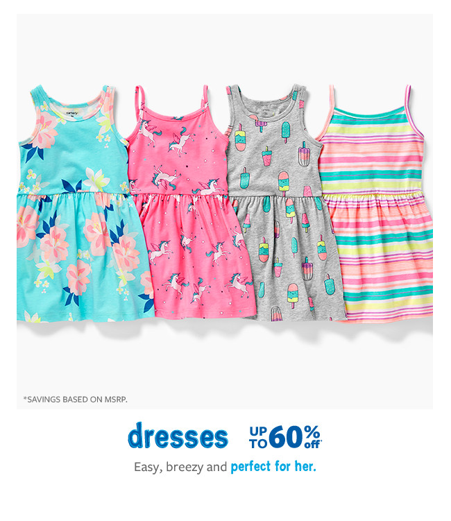 a2c0d291b Baby Clothing, Kids Clothes, Toddler Clothes | Carter's