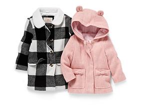 toddler girl outerwear