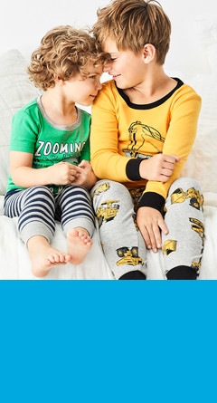 9027954d0 Boys Pajamas