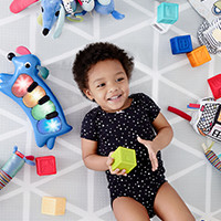 Playtime and Toys