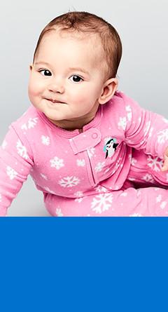 sleep and play | newborn-9m