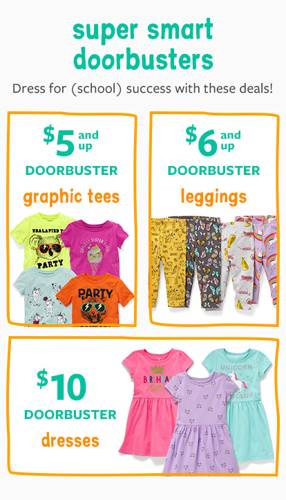 Baby Clothing Kids Clothes Toddler Clothes Carter S