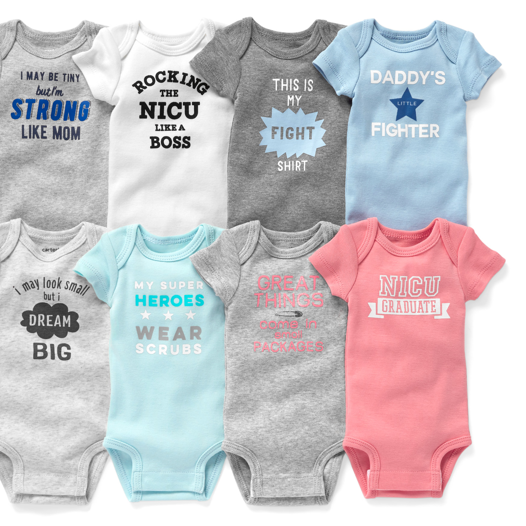 Adorable) Gifts for Preemie Babies