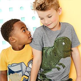 Boy Clothes | Carter's | Free Shipping