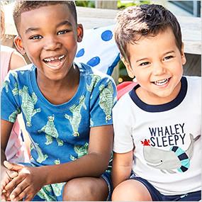 37b4e1431 Toddler Boy Clothing | Carter's | Free Shipping