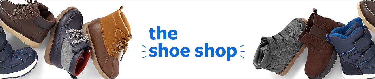 visit our shoe shop