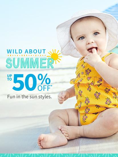 www.carterus.fr activation de la carte Baby Clothing, Kids Clothes, Toddler Clothes   Carter's