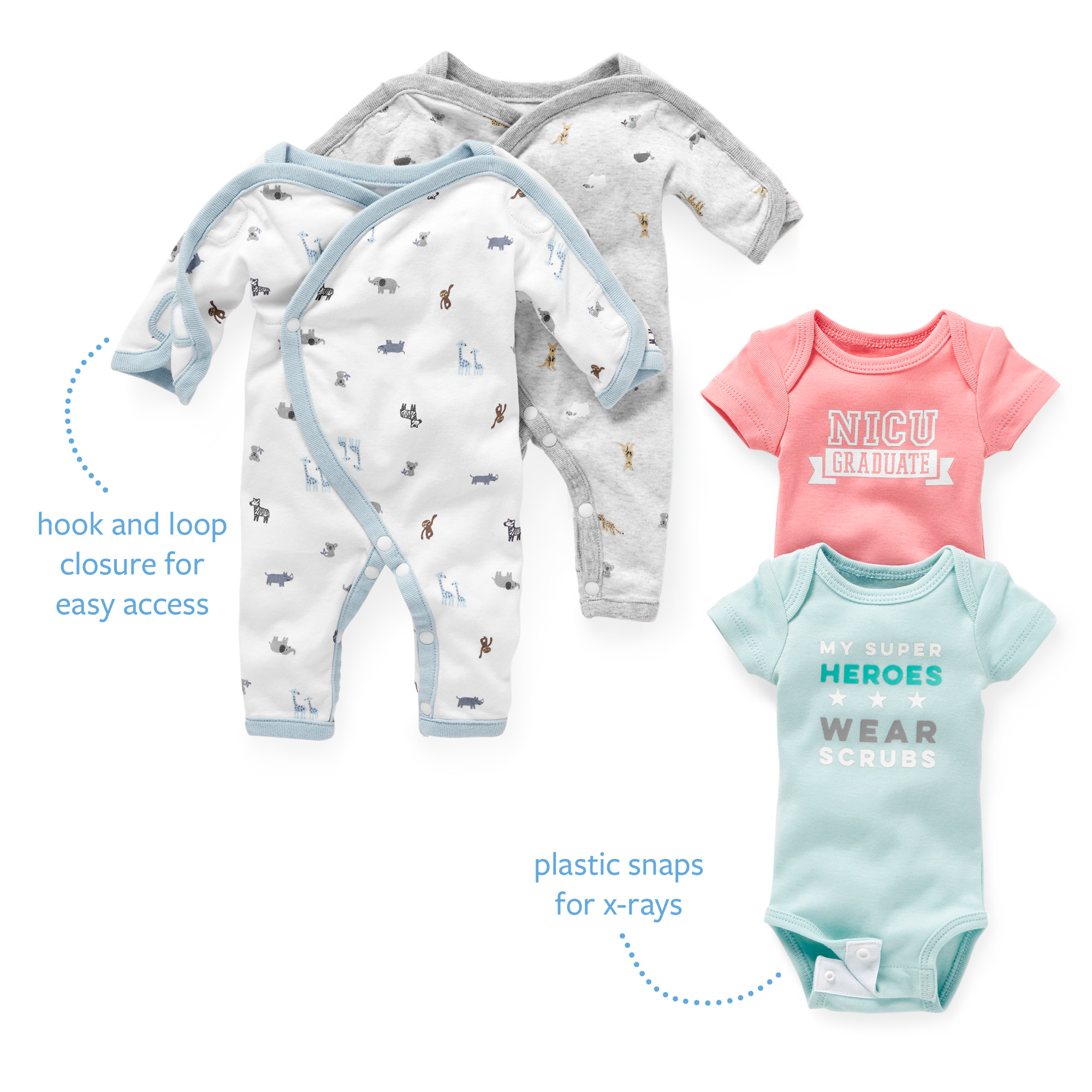 A Buyer S Guide To Preemie Clothes