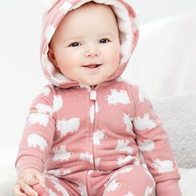 prezzo ridotto scarpe da corsa arriva Baby Girl | Carter's | Free Shipping
