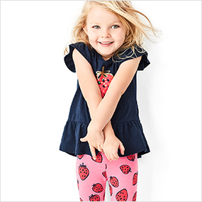4430c15c3 Toddler Girls Clothing