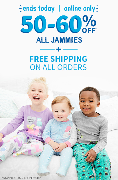 6347a99eb0a8 Baby Clothing, Kids Clothes, Toddler Clothes | Carter's