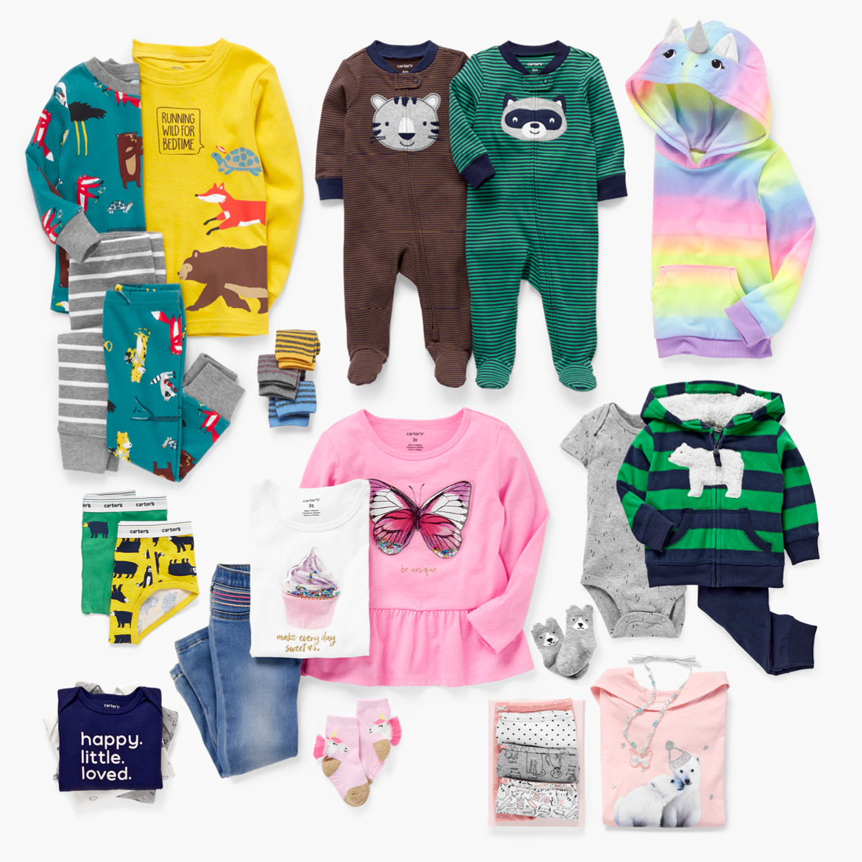 Pants Toddler Girls Size 4T Pre Owned Shirts Hoodies and More- You Pick!