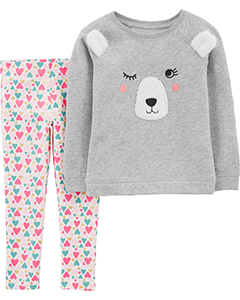 toddler girl sets