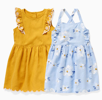 Girl Clothes Carter S Free Shipping