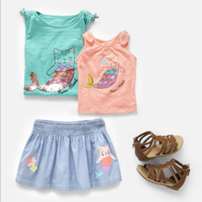 Toddler Clothing AJBn