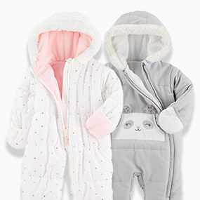 Baby Clothes | Carter's | Free Shipping