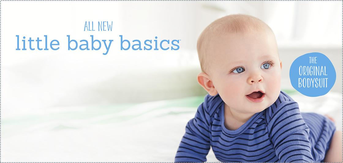 Carter Baby Clothes Boy Carters