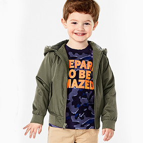 Toddler Boy | Carter's | Free Shipping