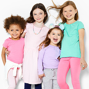 Girl Clothes | Carter's | Free Shipping