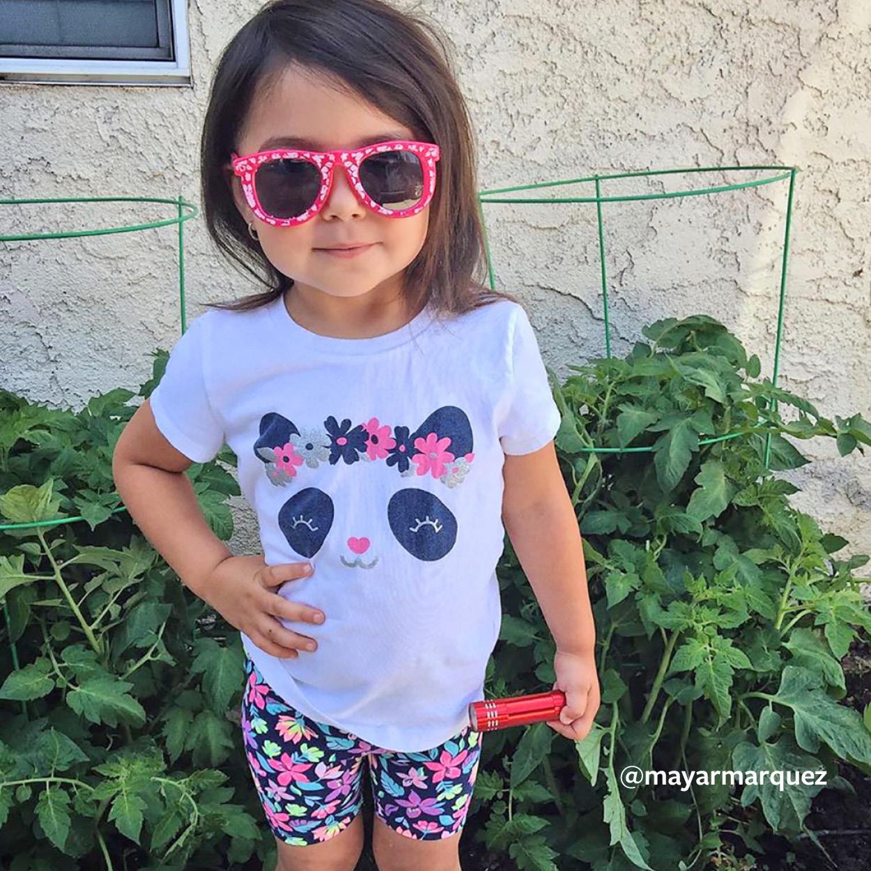 Dfenere Flowers Retro Newborn Baby Short Sleeve Bodysuit Romper Infant Summer Clothing