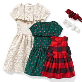 Girl Clothes Carter S Free Shipping