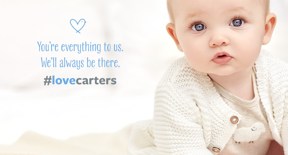 Baby Boy Clothes, Outfits & Essentials | Carter's | Free ...