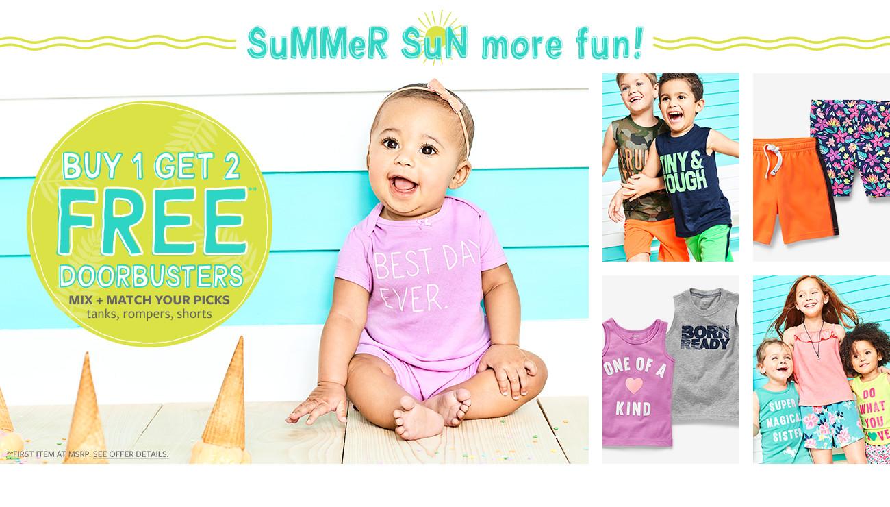 3aa2ae8f07c96 summer sun more fun buy 1 get 2 free